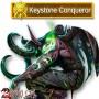 Ключник-завоеватель (10+ лвл эпохальные подземелья c таймером)