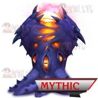 N'Zoth, the Corruptor: Mythic