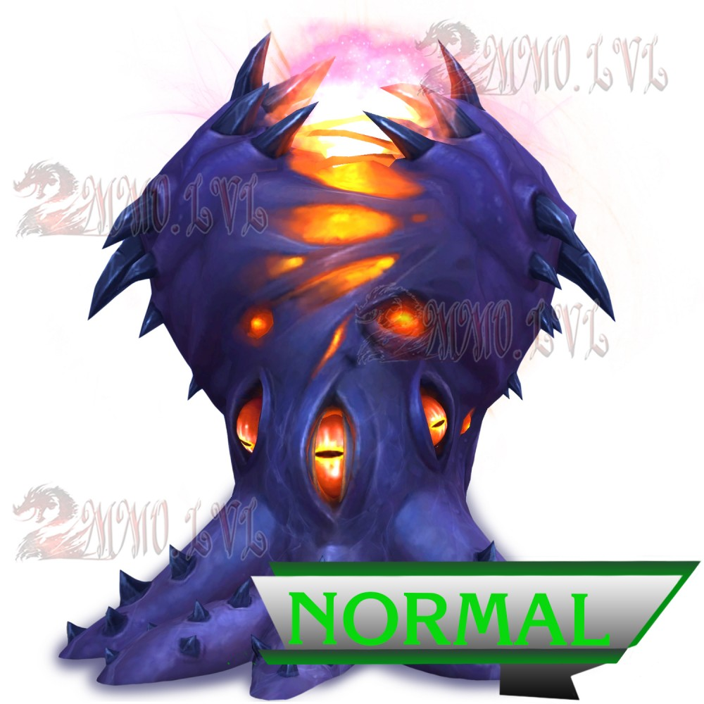 N'Zoth, the Corruptor: Normal