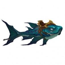 Морской донный падальщик (маунт)