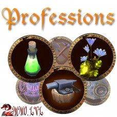Profession quest line completing