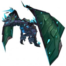 Reins of the Vitreous Stone Drake